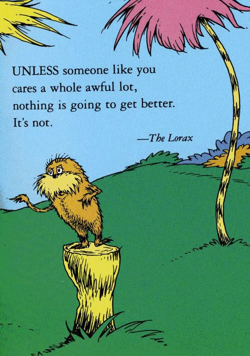 Lorax