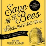 Save The Bees Book
