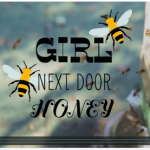 Girl Next Door Honey