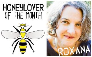 HoneyLover Roxana